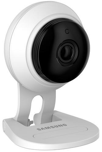 Wi-Fi Видеоняня Samsung SmartCam SNH-C6417BN (8)