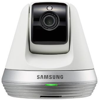 Wi-Fi Видеоняня Samsung SmartCam SNH-V6410PNW - Minim