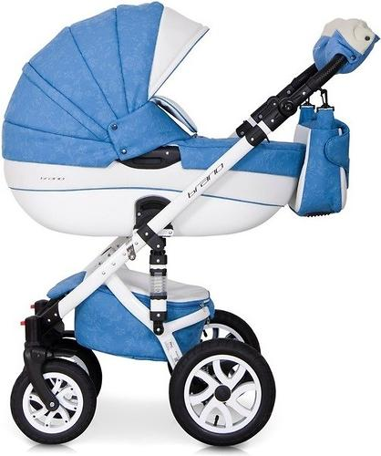 Коляска 3 в 1 Riko Brano Ecco цвет 16 Sky blue (15)