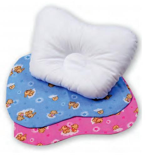 Подушка ортопедическая Sheldon Аюшки с наволочками (3)