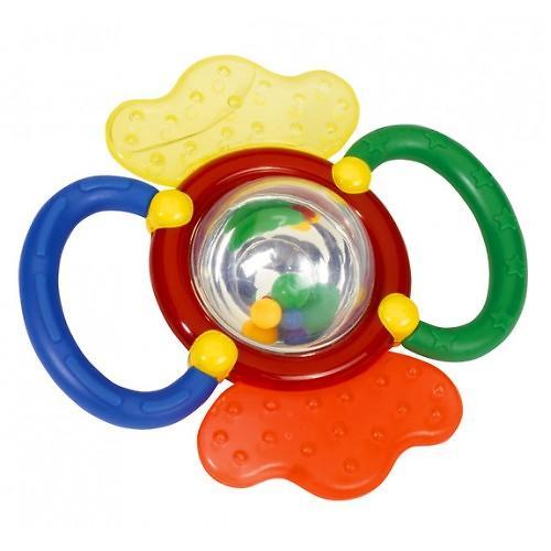 Погремушка прорезыватель для малыша (1)