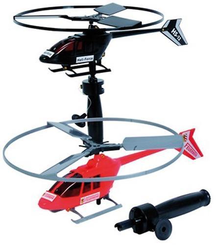 Полицейский вертолет Simba (3)