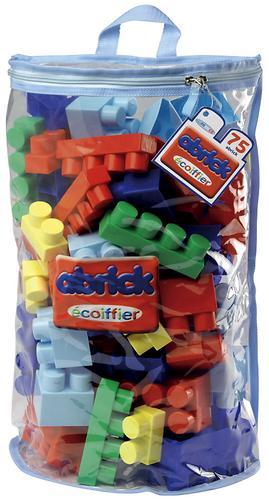 Abrick Конструктор Maxi в сумке, 75 деталей (1)