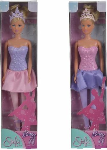 Кукла Simba Штеффи балерина в ассортименте (4)