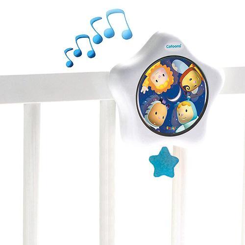 Simba Ночничок-подвеска музыкальный (11)
