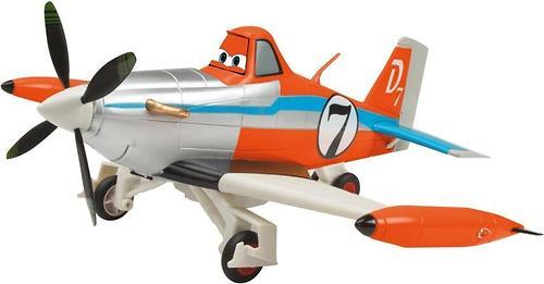 Dickie Toys Самолет Дасти на радиоуправлении (3)