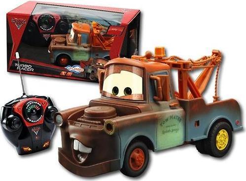 Dickie Cars Mater на радиоуправлении (1)