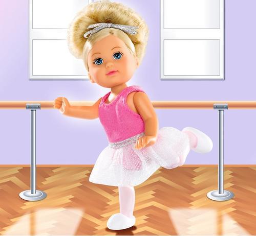 Кукла Еви Hello Kitty балерина (7)