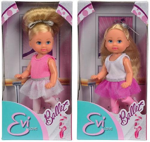 Кукла Еви Hello Kitty балерина (8)