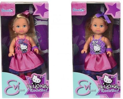 Еви Hello Kitty Рок-звезда в ассортименте (1)