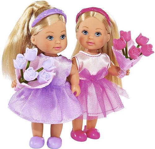 Кукла Еви - подружка невесты (3)