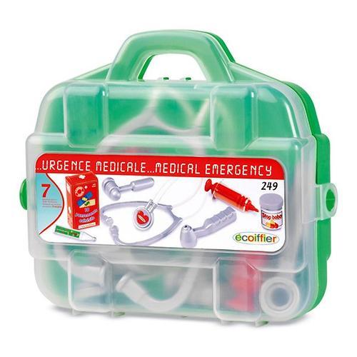 Набор доктора Simba в чемоданчике (3)