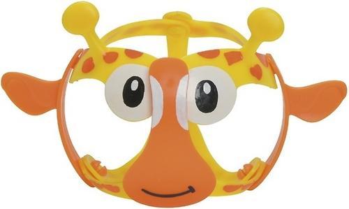 Игрушка стрейчевая Simba Жираф 11 см (3)