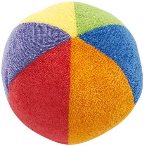 Мягкий мяч Simba со звуком 13 см (3)