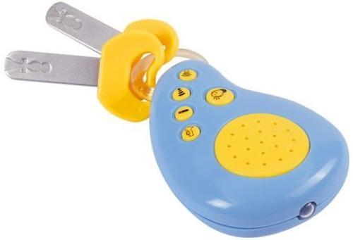 Игрушка Simba Мой первый ключ для машинки (4)