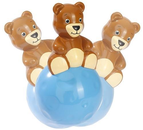 Simba Игрушка неваляшка Медвежонок 6+ (1)