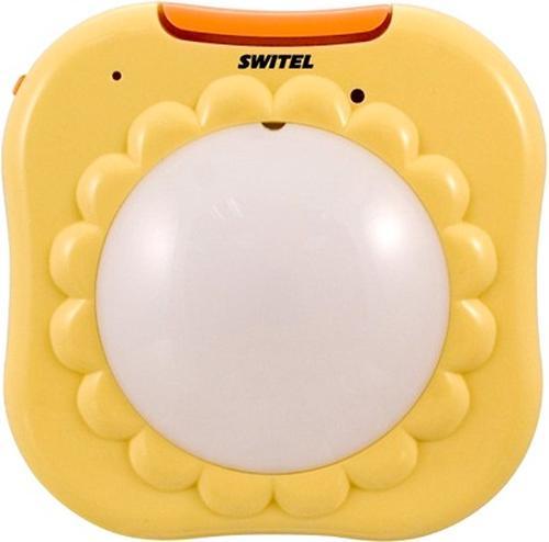 Ночник автоматический для детской кроватки Switel BC320 (6)