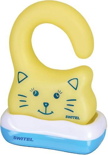 Автоматический детский ночник Switel BC190 (3)