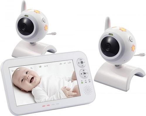 Видеоняня Switel BCF930 Duo (2 камеры) (1)