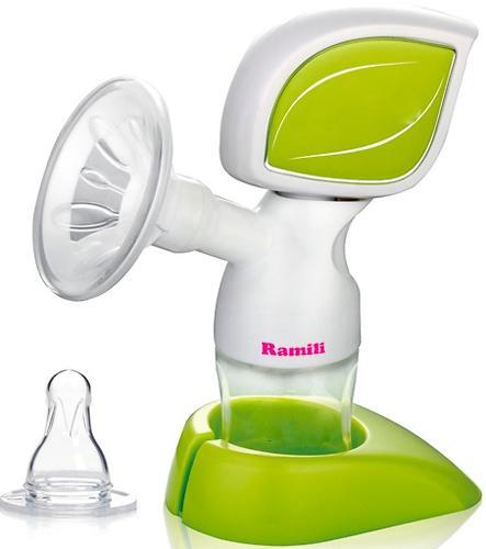 Молокоотсос Ramili Single Electric SE150 электрический (8)