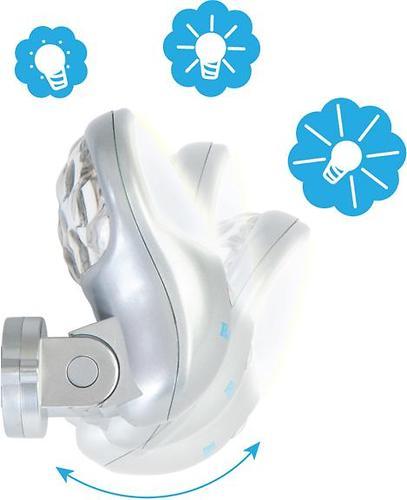 Автоматический детский ночник Ramili Baby BNL200 (11)