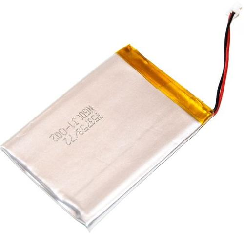 Аккумулятор для радионяни Ramili Baby RA300 RA300B (1)