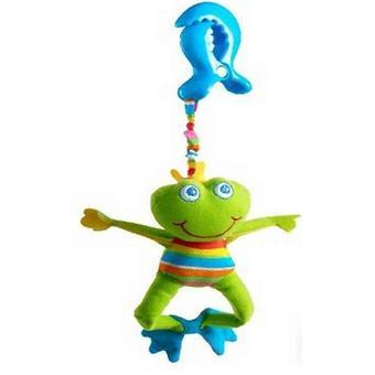 Развивающая игрушка Tiny Love Лягушонок Френки - Minim