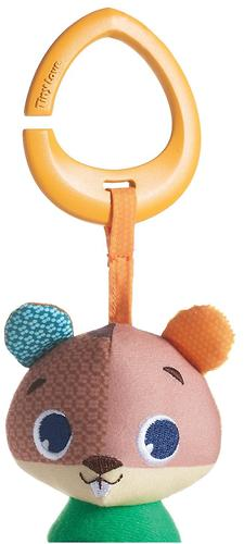 Игрушка Tiny Love колокольчик Бобрик (8)