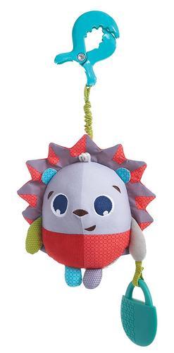 Игрушка подвеска Tiny love Ёжик (7)