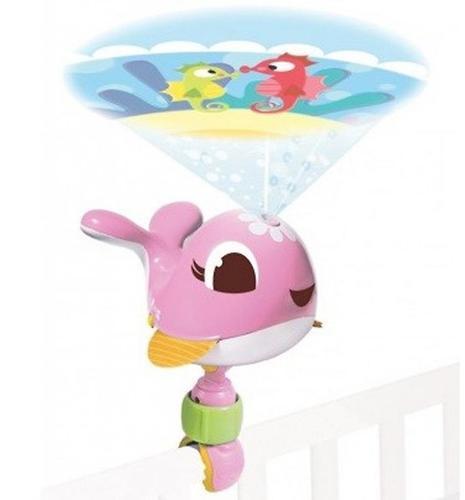 Игрушка-проектор Tiny Love Коди розовый (7)