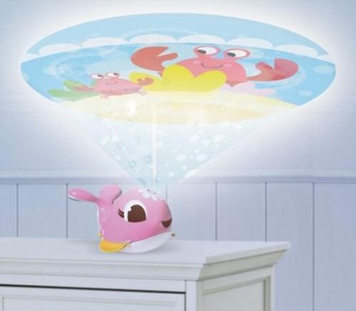 Игрушка-проектор Tiny Love Коди розовый (8)