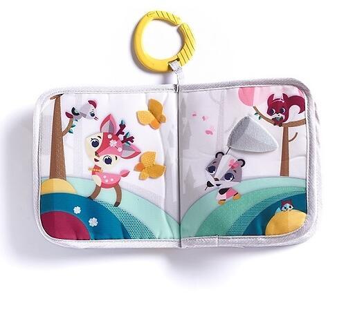 Игрушка книжка Tiny Love Принцесса (7)