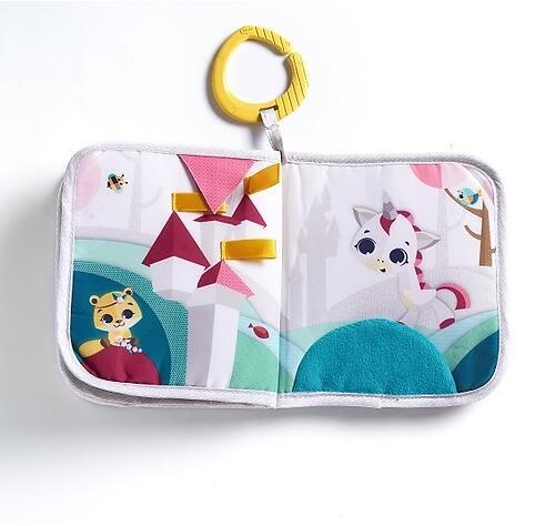 Игрушка книжка Tiny Love Принцесса (8)