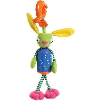Игрушка Tiny Love подвеска Зайчик-колокольчик Бани - Minim