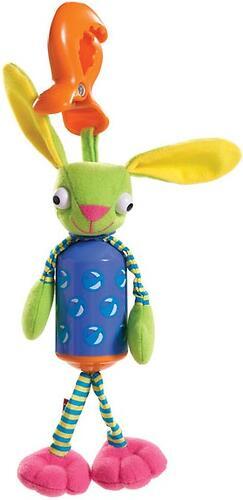 Игрушка Tiny Love подвеска Зайчик-колокольчик Бани (1)