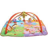 Развивающий коврик Tiny Love Разноцветное Сафари MAXI
