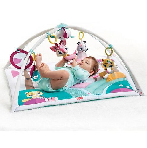 Развивающий коврик Tiny Love Принцесса (10)