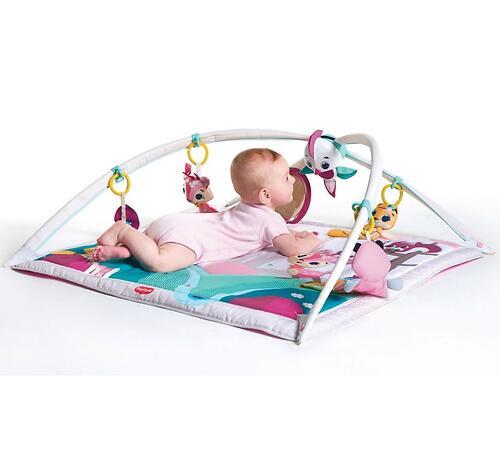 Развивающий коврик Tiny Love Принцесса (11)