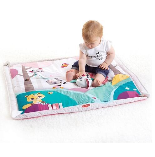 Развивающий коврик Tiny Love Принцесса (12)