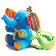 Развивающая игрушка Tiny Love Слоненок Элл