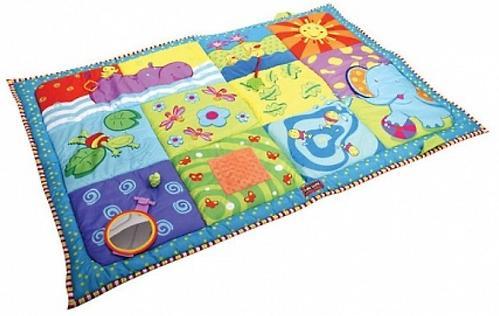 Развивающий коврик Tiny Love Самый большой (4)