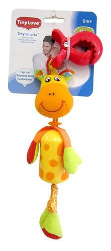 Игрушка Tiny Love подвес-колокольчик жираф Самсон (7)