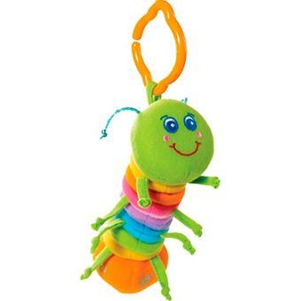 Игрушка Tiny Love развивающая Гусеничка Жужа - Minim