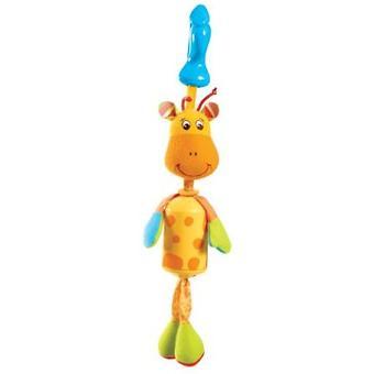 Подвеска-колокольчик Tiny Love Жираф Самсон - Minim