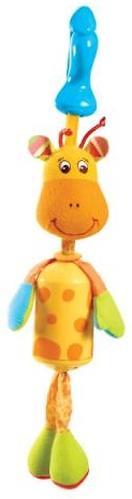 Подвеска-колокольчик Tiny Love Жираф Самсон (3)