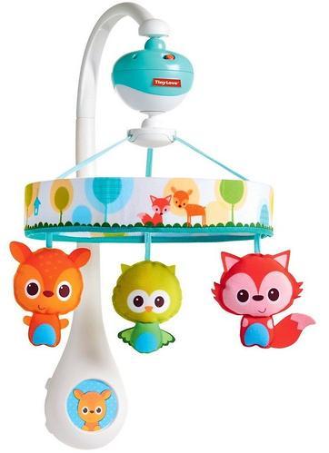 Мобиль Tiny Love Маленькие друзья (5)