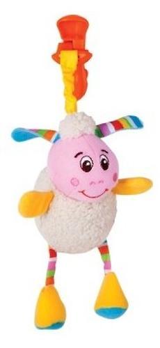 Tiny Love подвесная погремушка овечка Лили (1)