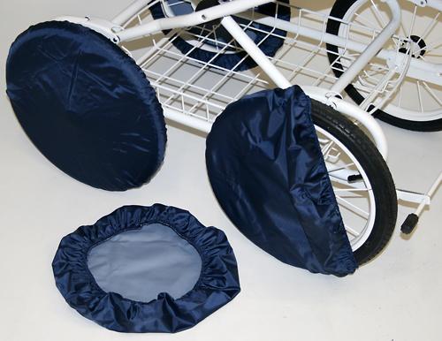 Чехол Витоша на колеса для детской коляски (5)