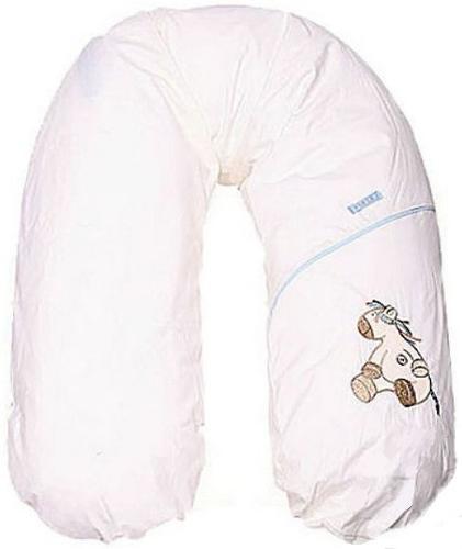 Подушка для кормления Womar Exlusive Кремовая (1)
