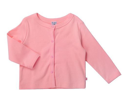 Кофточка Crockid К 3971/розовая пудра (1)